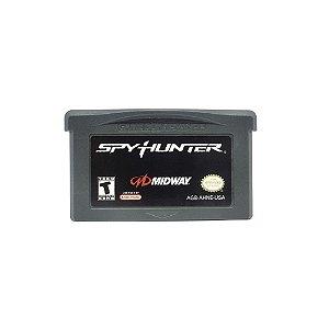 Jogo Spy Hunter - GBA
