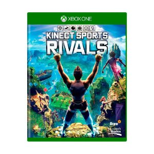 Jogo Kinect Sports Rivals - Xbox One