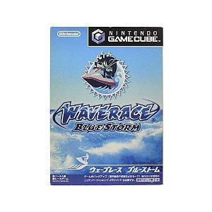 Jogo Wave Race: Blue Storm - GameCube (Japonês)