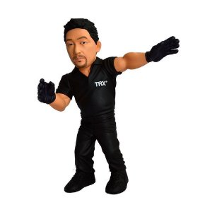 Action Figure UFC Mario Yamasaki - Zuffa