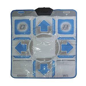 Tapete de Dança - GameCube e Wii (Pequeno Rasgo)