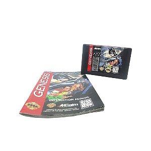 Jogo Batman Forever - Mega Drive