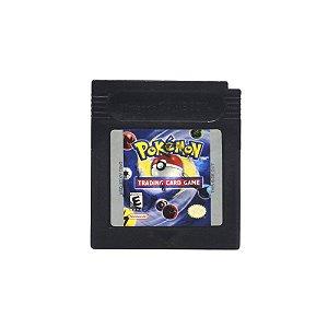 Jogo Pokémon Trading Card Game - GBC