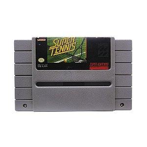 Jogo Super Tennis - SNES