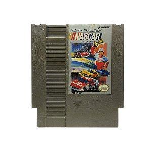 Jogo Bill Elliott's NASCAR Challenge - NES