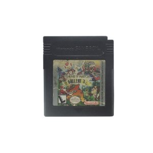 Jogo Game & Watch Gallery 3 - GBC