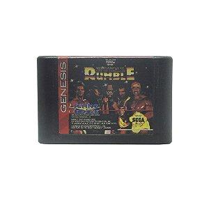 Jogo WWF Royal Rumble - Mega Drive