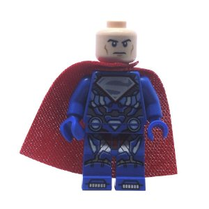 Boneco LEGO Lex Luthor Superman - LEGO