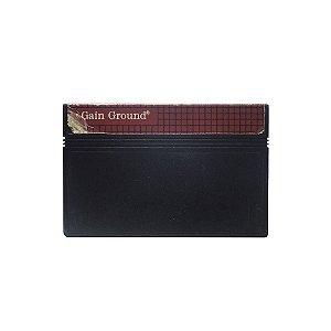 Jogo Gain Ground - Master System