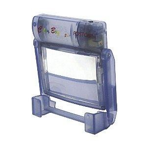 Lupa/Iluminador de Tela - Game Boy