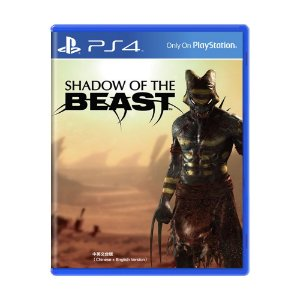 Jogo Shadow of the Beast - PS4