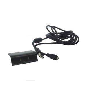 Bateria e Carregador Play & Charge - Xbox One S