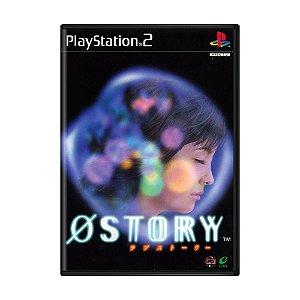 Jogo Love Story - PS2 (Japonês)