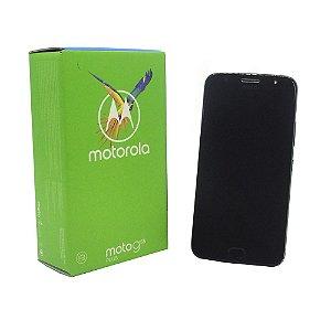 Celular Moto G5S Plus Preto 32GB - Motorola