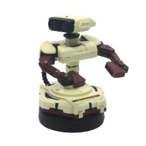 Nintendo Amiibo: R.O.B - Super Smash Bros - Wii U, New Nintendo 3DS e Switch