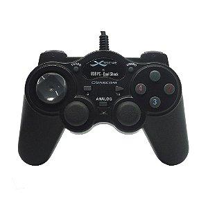 Controle Xtreme Dual Shock - PC