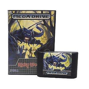 Jogo Risky Woods - Mega Drive