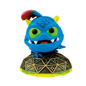 Boneco Skylanders Spyros Adventure: Wrecking Ball