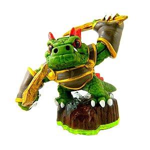 Boneco Skylanders Spyros Adventure: Dino Rang