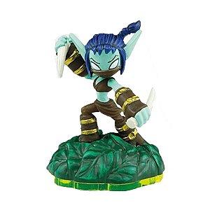 Boneco Skylanders Spyros Adventure: Stealth Elf