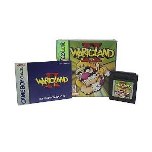 Jogo Wario Land 2 - GBC