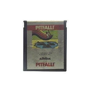 Jogo Pitfall! - Atari