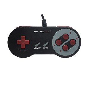 Controle Retro-Bit Retro Duo - SNES