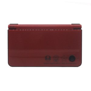 Console Nintendo DSI XL (Edição 25th Super Mario Bros.) - Nintendo