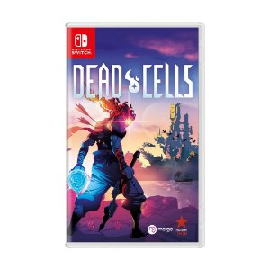 Jogo Dead Cells - Switch