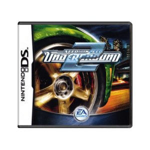 Jogo Need for Speed Underground 2 - DS