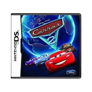 Jogo Carros 2 - DS