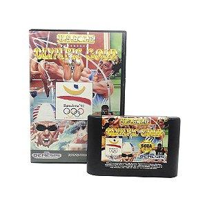 Jogo Olympic Gold: Barcelona '92 - Mega Drive