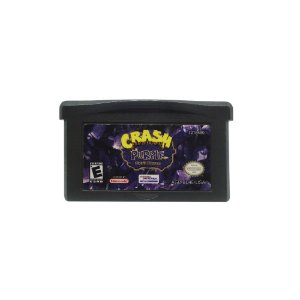 Jogo Crash Bandicoot Purple: Ripto's Rampage - GBA
