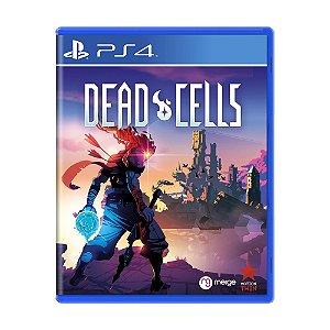 Jogo Dead Cells - PS4