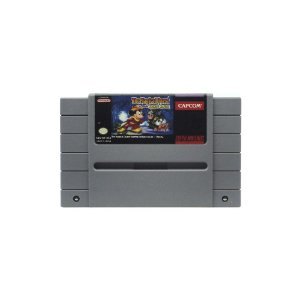 Jogo The Magical Quest Starring Mickey Mouse - SNES