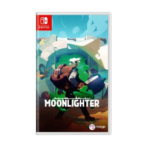 Jogo Moonlighter - Switch