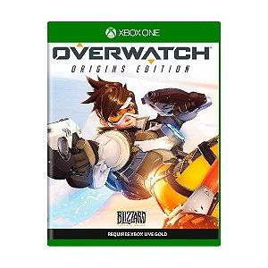 Jogo Overwatch Origins Edition - Xbox One