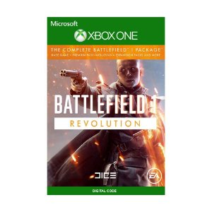 Jogo Battlefield 1 Revolution (Mídia Digital) - Xbox One