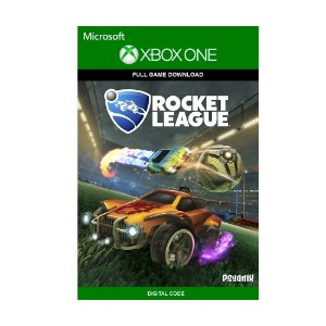 Jogo Rocket League (Mídia Digital) - Xbox One