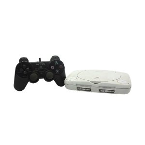 Console PlayStation 1 Slim - Sony (Japonês)