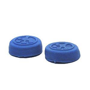 Capa de Silicone Azul para Analógico - Xbox 360, Xbox One, PS3 e PS4