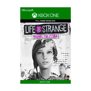 Jogo Life is Strange: Before the Storm (Mídia Digital) - Xbox One