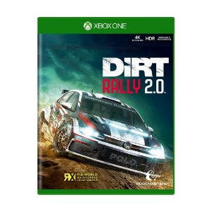 Jogo DiRT Rally 2.0 - Xbox One