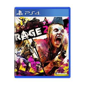 Jogo RAGE 2 - PS4