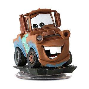 Boneco Disney Infinity: Tom Mate