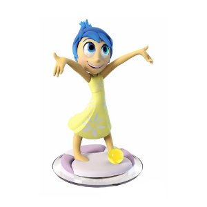 Boneco Disney Infinity 3.0: Alegria