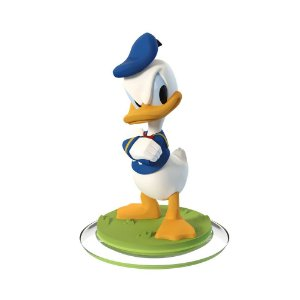 Boneco Disney Infinity 2.0: Pato Donald