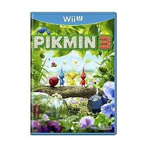 Jogo Pikmin 3 - Wii U