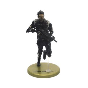Action Figure Adam Jensen - Deus Ex: Mankind Divided