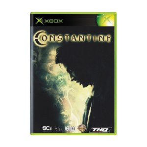 Jogo Constantine - Xbox